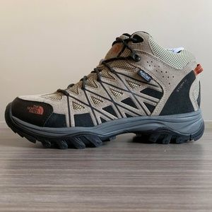 The North Face Men's Storm MID III HIKING BOOTS